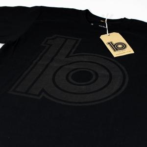 black black logo 3