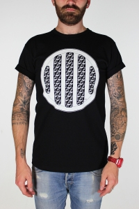 black horn grill tee