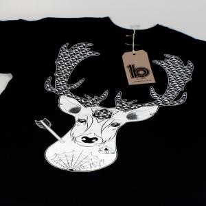 black stag tee 1