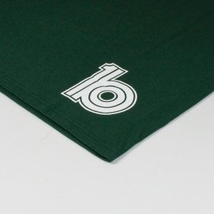 green back logo