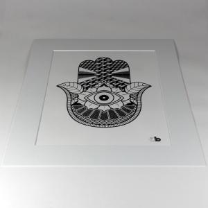 hand A3 print 4