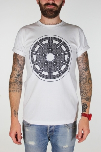 white gas burner tee