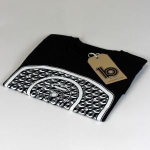 black dash pod 2