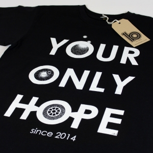 black your only hope 3