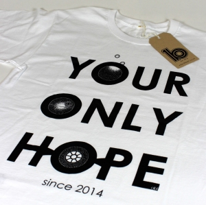 white your only hope 3