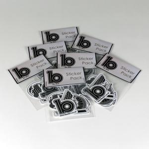 sticker pack 1