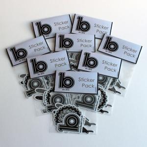 sticker pack 3 1
