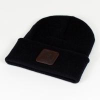 black beanie 1