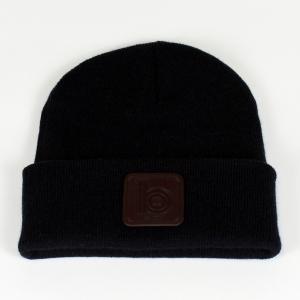 black beanie 2