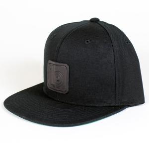 black snapback 1