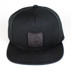 black snapback 2