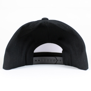 black snapback 4