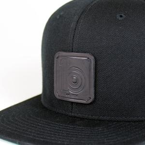 black snapback 5
