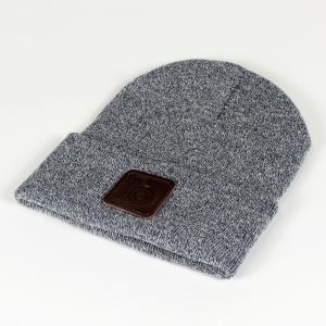grey beanie 1