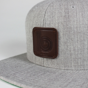 grey snap back 5