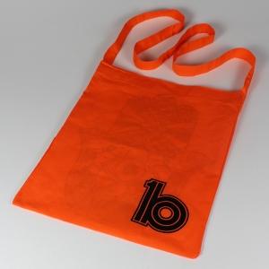hand sling tote orange 3