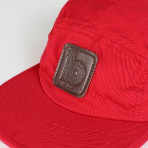 red 5 panel 5