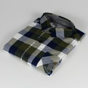 check-shirt-green-3