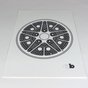 cosmic print 2