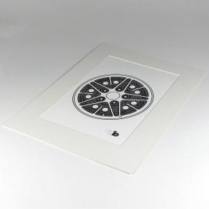 cosmic print 4