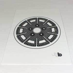 gas burner print 2