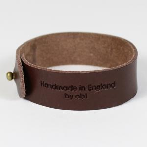 brown bracelet 2