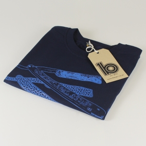 razor blue 3