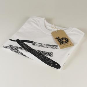 razor white 3