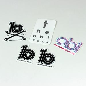 Sticker Pack 4 4
